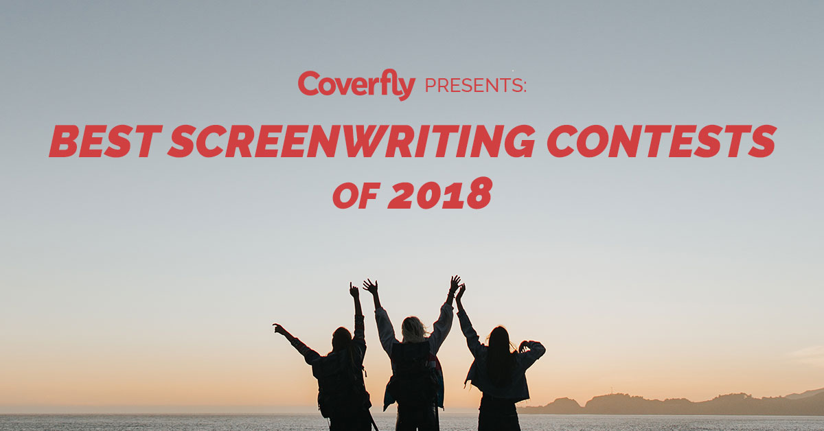 The Best Screenwriting Contests of 2018